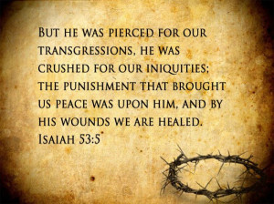 Crown of Thorns - Happy Easter Weekend. I'm still having trouble ...