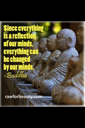 Raw for beautySpirituality Quotes Image, Happy And Raw, Zen ...
