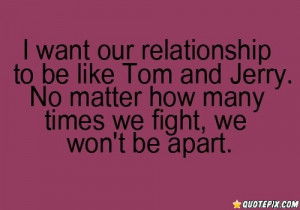 Arguing Quotes Relationships