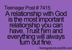 God Quotes For Teenagers Jesus quotes for teens,