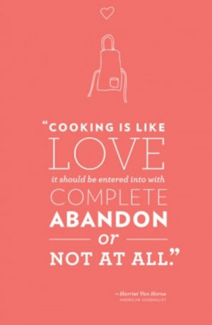 We hope you enjoyed these 17 Food Picture Quotes. Please share these ...