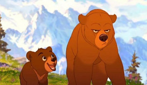 146. Brother Bear (2003) 3/26/14