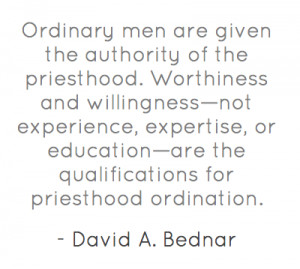 LDS Priesthood Quotes http://www.pic2fly.com/LDS+Priesthood+Quotes ...