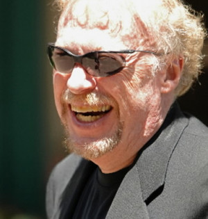 PHIL KNIGHT, business magnate