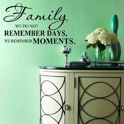 Family+Quotes+Wall+Decals | Family Quote Decal Wall Lettering Art ...