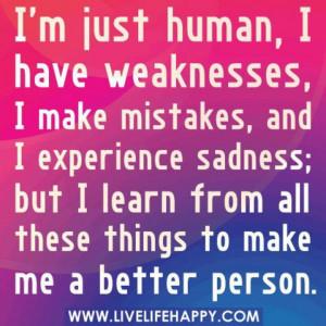 Learn- Amen Sista!!