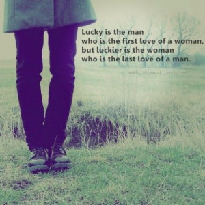 quotes love first last