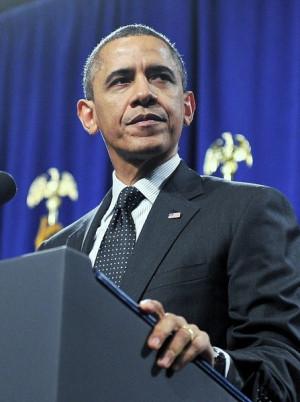 Obama's Alleged Anti-Gun Quote Resurfaces: 'I Don't Believe ...