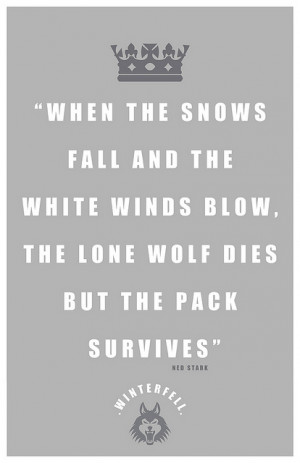 wise wolf quotes