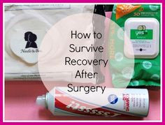 recovery after surgery pin now read later more endometriosis surgery ...