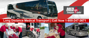 Non Emergency Medical Transportation