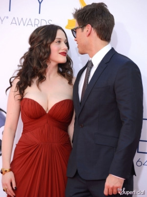 Evolution Of A Relationship: Kat Dennings & Nick Zano « Read Less