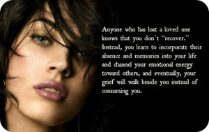 Quotes About Losing A Loved One Tumblr Grief quotes