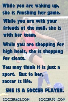 am a soccer player 3 months ago tagged soccer