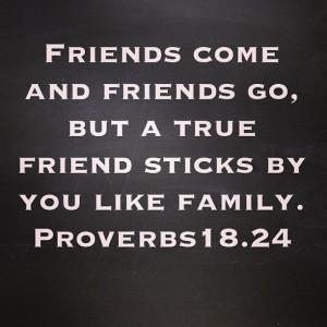 Bible Verses On Friendship Bible verses about friends