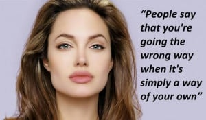 for Angelina Jolie quotes? You have come to the right place. A quotes ...