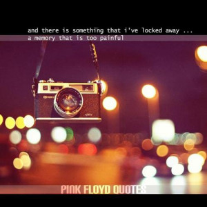 Pink Floyd Quotes About Love http://www.tumblr.com/tagged/pink%20floyd ...
