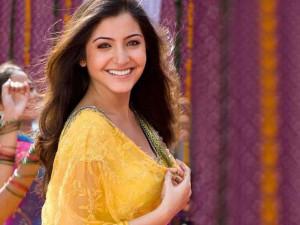 Anushka Sharma Rab Ne Bana Di Jodi