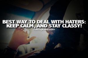 tumblr quotes haters gonna hate tumblr quotes jealousy tumblr quotes ...