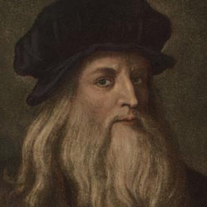 Leonardo da Vinci's Famous Paintings
