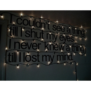 quotes tumblr tumblr bedroom wall quotes tagged quotes bedroom lion ...