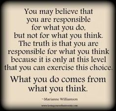 quotes about accountability   Responsibility - Thoughtfull quotes ...