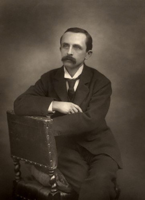 The Most Useless Are Those James Barrie