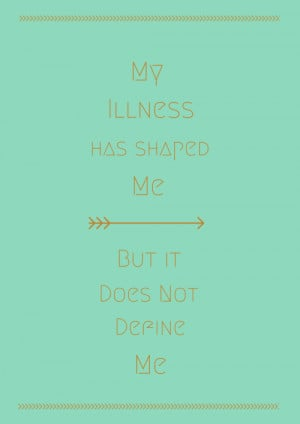 more positive spoonie quotes ☼