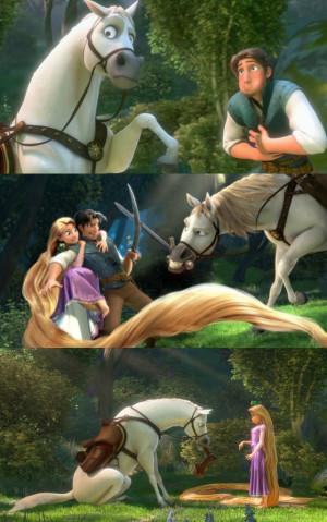 Movies Quotes: Disney's Tangled