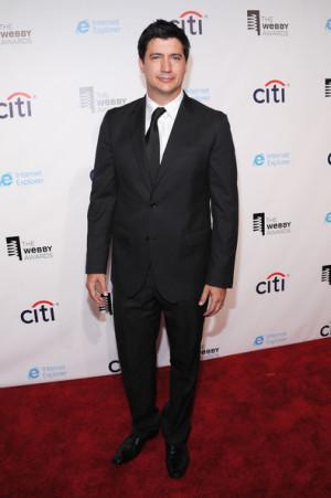 Ken Marino Ken Marino attends the 17th Annual Webby Awards at Cipriani