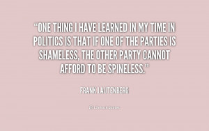 quote-Frank-Lautenberg-one-thing-i-have-learned-in-my-194333.png