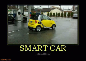 smart car - Funny pictures! Picture