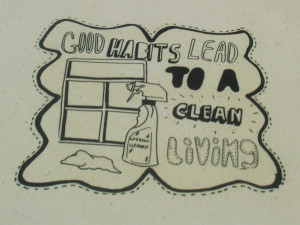Cleanliness Quotes (1)