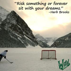 IAWild #Motivation #Hockey #Quotes