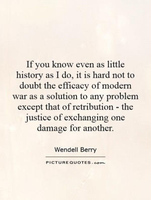 Berry Quotes Wendell Berry Sayings Wendell Berry Picture Quotes
