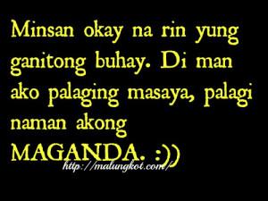 Ang taong mas madaling maka move on sa break up ay yung may reserved ...
