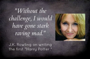 and struggling to support her baby daughter in Edinburgh, J.K. Rowling ...