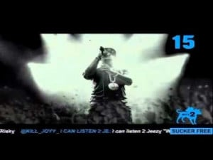 Young Jeezy – Way Too Gone ft. Future