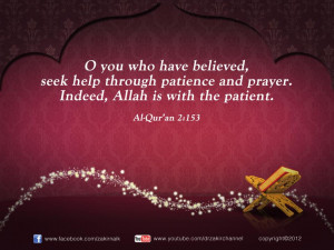 islamic-quotes:Patience