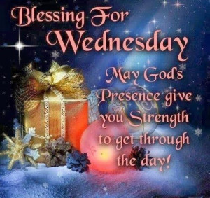 wednesday blessings quotes pictures facebook