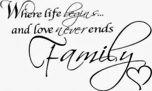 family quotes for making tattoos