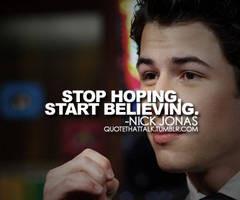 Nick Jonas Quotes Tumblr