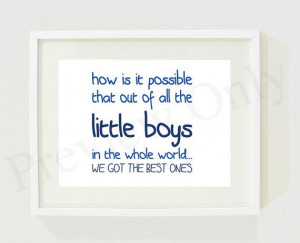 Mommy's Little Boy Quotes http://www.pinterest.com/pin ...