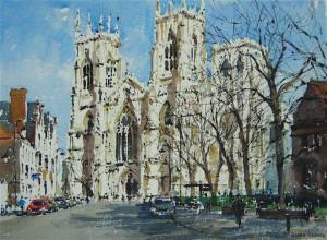 Gerald Green (b. 1947, UK) watercolour.: Art Watercolors, Gerald Green ...