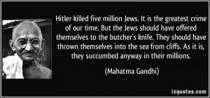 Jews Quotes