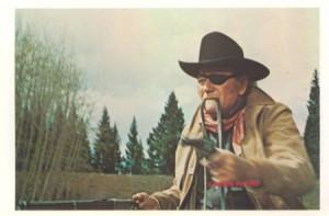 Wild West eMonday - True Grit 2010