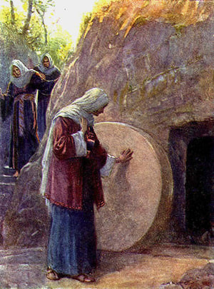 Quotes On The Empty Tomb Quotesgram