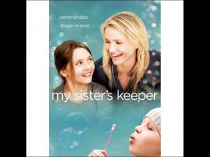 My Sister's Keeper» (2009 film) - Quotes -