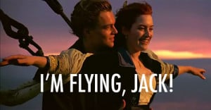 titanic quotes about love