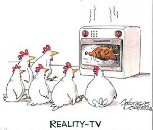 ... sayings originated from people who loves the chicken grill and fried